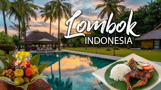 Why You Need This, Lombok The Secret Paradise Island