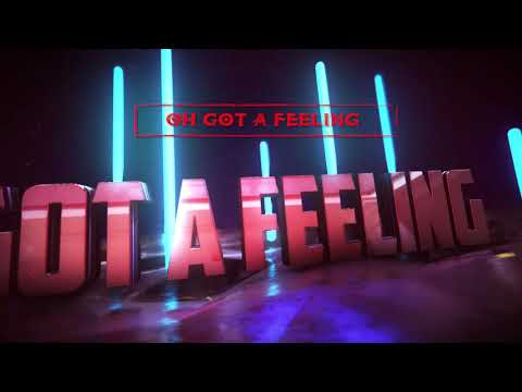 "Inglorious - ""I Got A Feeling"" (Lyric Video)"