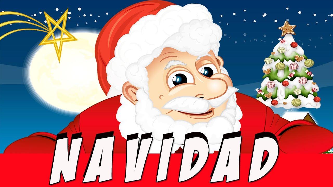 Villancico navide o navidad navidad dulce navidad - Cosas de navidad para ninos ...