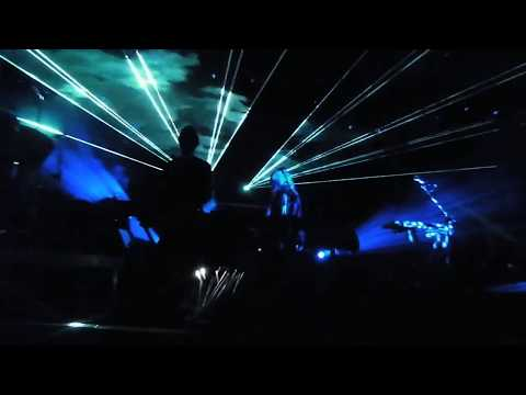 Fever Ray Live at Coachella 2010 (FULL SET HD)