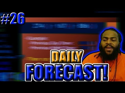 How To Win The Lottery: DAILY FORECAST! #26 via PowerPoint!