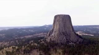 Загадка столовых гор