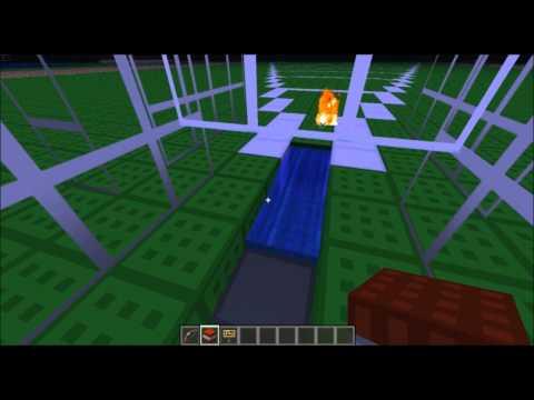 Minecraft: TNT Olympics [Javelin & Trapshoot] w/C2Games Ep.1