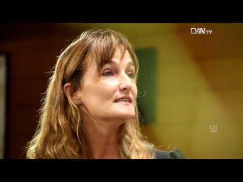 "Mutiara Indonesia DAAI TV : Founder Jakarta Animal Aid Network ""Femke Den Haas"""