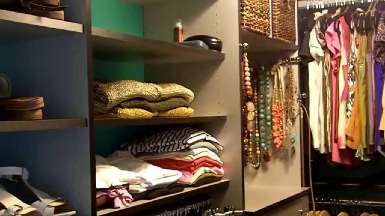 Chicago Custom Closet Design
