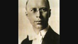Sergei Prokofiev - Suggestion Diabolique Op.4 No.4 - OLEG MARSHEV