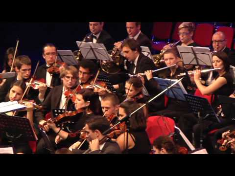 Williams: Across the Stars / Korynta · Prague Film Orchestra