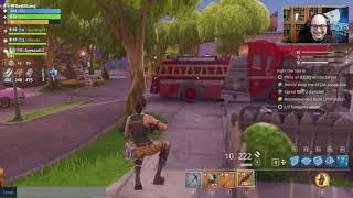 NoThx playing Fortnite: Save The World (PvE) EP03