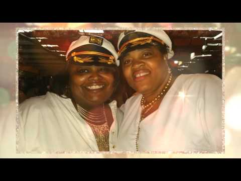All White House & Steppers Boat Cruise