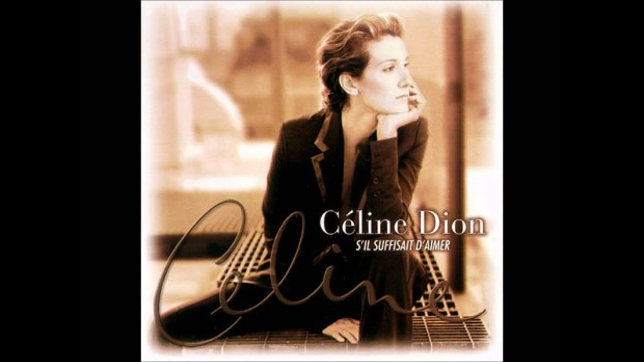 Dans un autre monde celine dion instrumental youtube for On traverse un miroir celine dion