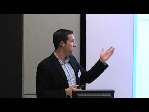 Woolworths Holdings Limited - Justin Smith - Head of Sustainability