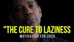 GOING THROUGH TOUGH TIMES - 2020 Motivational Speech