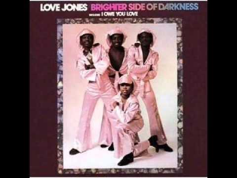 Brighter Side Of Darkness    Touchdown 1972