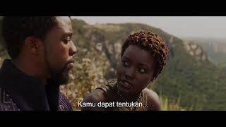 Black Panther (2018) - Trailer thumbnail
