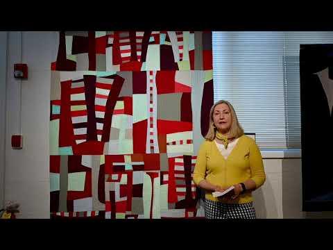 Quilt National '19 Jean Howard