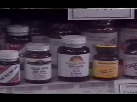 CNN - News For Living: Michael Taylor (FDA) and Gerald Kessler (Nature's Plus supplements).