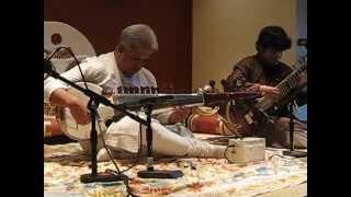 Music of Maihar - Sitar Sarod Duet Hem Bihag