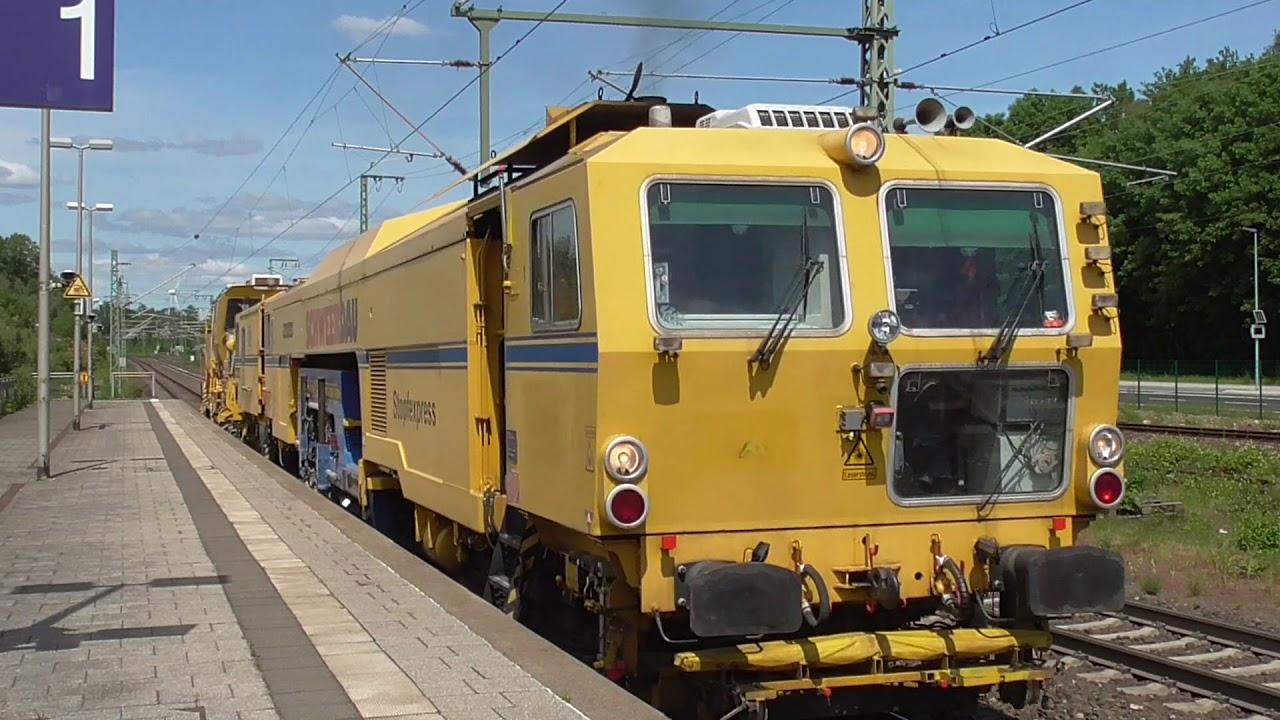 Bahnverkehr In Nrw