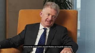 Sanlam   Interim Results 2019   Ian Kirk   French Subtitles