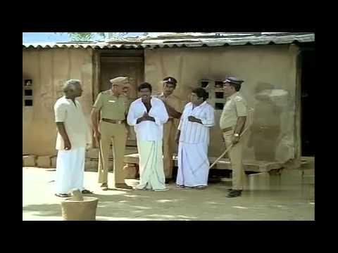 Goundamani Comedy Scene From Themmangu Pattukaran Movie