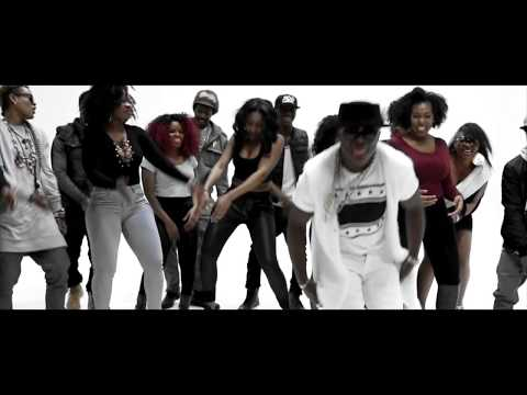 BIGG TIMEE - INSIDE OUTSIDE [Official Visual] Liberian Music 2016