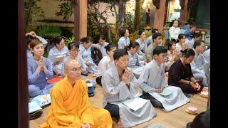 VẤN ĐÁP 243:Làm cách nào để người thân hiểu được Phật pháp?(ĐĐ Thích Thiện Tuệ)