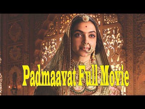 Padmaavat Full Movie ! Deepika Padukone , Ranveer Singh , Shahid Kapoor
