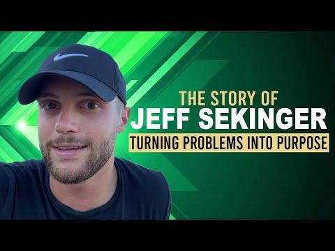 The Story Of Jeff Sekinger