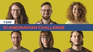 Baixar Can They Learn A Language In 7 Days? | The Scandinavian Challenge
