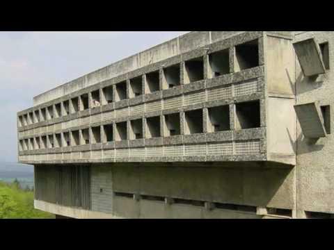 Influential architects, pt.5   Le Corbusier