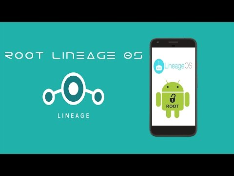 How To Root Lineage OS (Easiest Method)