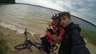 Шацьк 13 озер(310км., 2016-07-24T11:27:40.000Z)