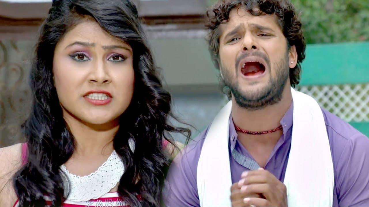 खेसारी लाल का ऐसा कॉमेडी वीडियो कभी नहीं देखा होगा - Bhojpuri Comedy Sence - Khesari Lal Yadav