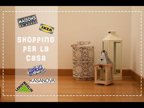 🏡 shopping per la casa maisons du monde ikea happy casa leroy