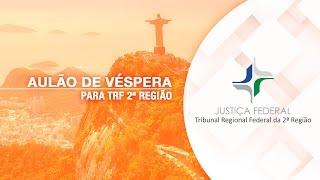 Revisão de TI para Concurso TRF 2. ▻ Cursos em PDF + Vídeo Aulas: h...