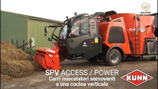 KUHN - SPV Access / Power