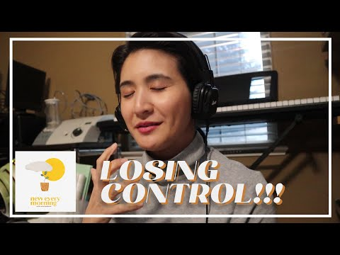 Let's talk about control in the time of Corona - 동영상