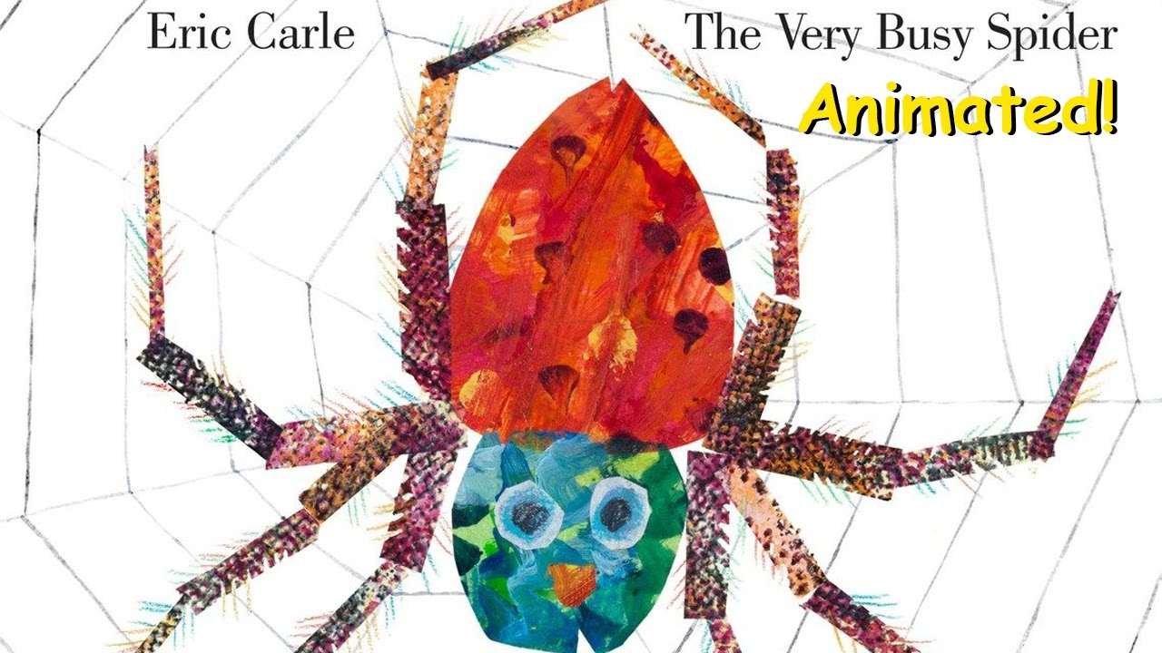 Book Cover Hungry Caterpillar