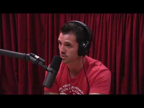 Joe Rogan and Dr. Andy Galpin discuss the benefits of low rep training