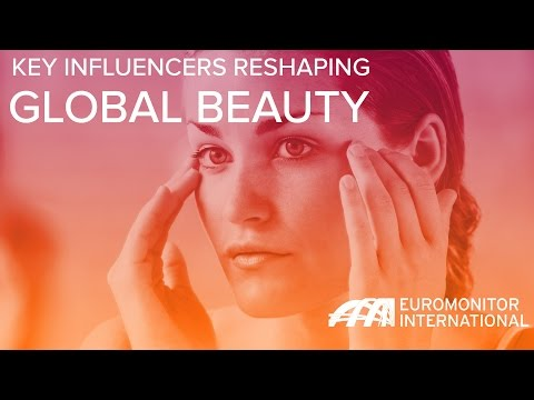 Key Influencers Reshaping Global Beauty