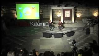 Hang Massive at TEDxKalamata