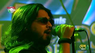 Banglalink brings to you, bamba's (bangladesh musical bands association), top 23 music on the same stage! in today's episode, warfaze is here treat ...