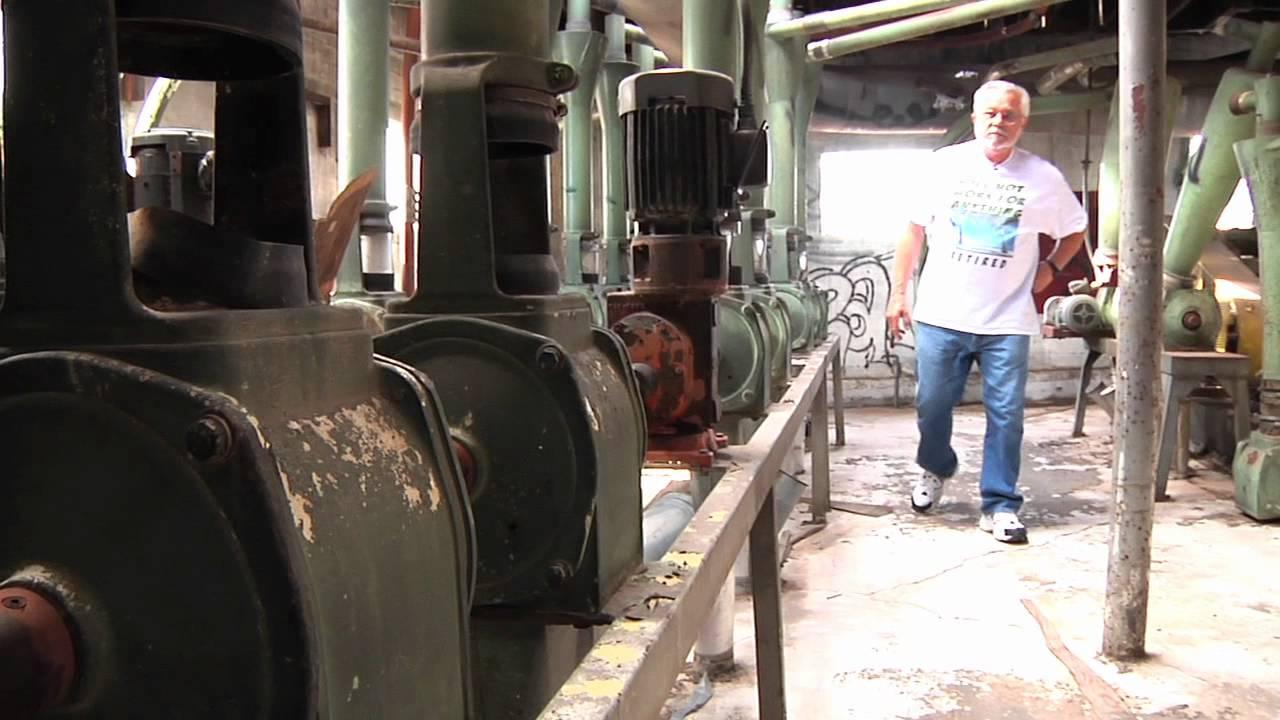 Hayden Flour Mill and Silos   City of Tempe, AZ