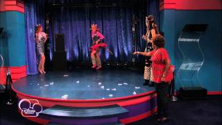 Austin & Ally | Solos & Stray Kittens | Disney Channel UK