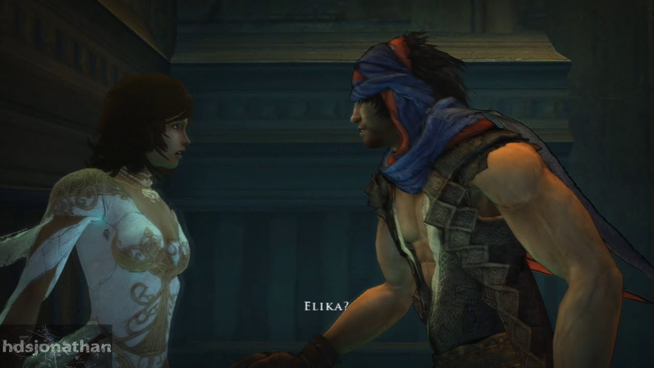 Prince of Persia Free Download Full PC Game