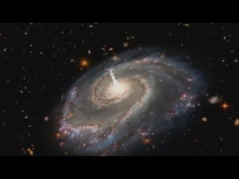 Astrophysics Science Division at NASA's Goddard Space Flight Center