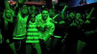 "Skull Gang ""I Am The Club"" featuring Juelz Santana"