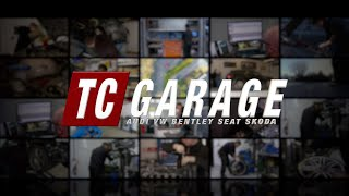 TC Garage servicing for all your Volkswagen Group needs