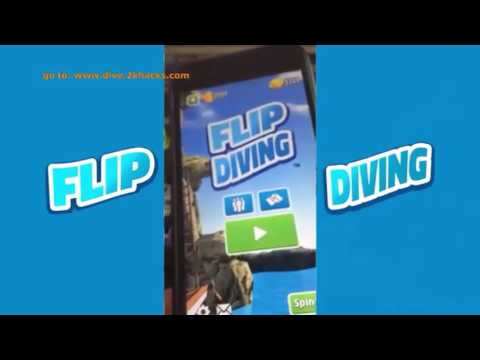 Hack Flip Diving Money Glitch, IOS and...
