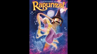 Rapunzel Opening 2020 by Mark Aldous